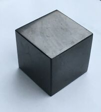 Shungite Cube (93gm)
