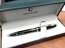 Sheaffer100 Friends of Winter - Plum Ballpoint Pen 100% Authentic