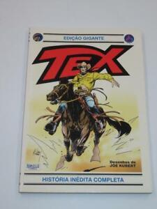 Bonelli Comics Tex Willer Giant Edition 2002 #9 O Cavaleiro Solitario Portuguese