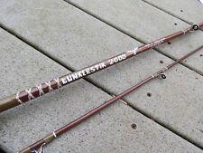 Fenwick Lunker Stik 2000 Casting fishing rod mod. PLC60   (lot#13130)