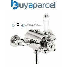 Chuveiro termostático Tradicional exposto Misturador De Válvula - 130mm a 160mm centros