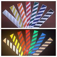 RIFRANGENTI REFLECTIVE STICKERS ADESIVI MULTI COLORS - The1200stickerS