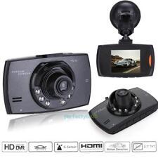 "720P Car Vehicle Dash Cam Dashboard 2.4"" Video Recorder Camera Anti-shake Motion"