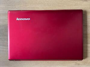 Lenovo Ideapad U430 Touch. Core i5 1.7GHz, 8Gb ram, 500Gb SSHD.