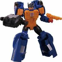 Transformers Power of the Prime PP-44 Punch / counter Punch Figure w/ Tracking