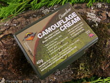 BCB BRITISH ARMY CHAMELEON CAMOUFLAGE CREAM CAMO FACE PAINT SURVIVAL BUSHCRAFT