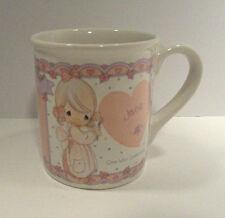 Precious Moments Jane Cup / Mug