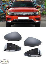 VW TIGUAN 2007-2016 NEW WING MIRROR ELECTRIC 9PIN PRIMED RIGHT O//S DRIVER LHD