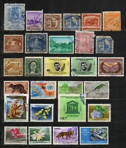 El Salvador stamp lot 27 used  in good condition used as seen combine shipping