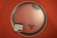 Sixto Rodriguez Searching for Sugarman Signed Autograph Drumhead PSA/DNA COA