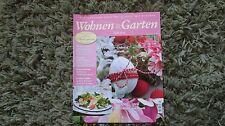 Wohnen & Garten April 2012