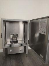 Silver King Sk 2 Imp Hd Commercial Refrigerated 2 Flavors Bulk Milk Dispenser
