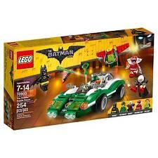 LEGO® Batman Movie The Riddler™ Riddle Racer 70903