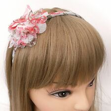 Glück Gras Haarband Kopfschmuck Antenne Intelligenz Damen Kinder 2Stk