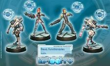 Infinity - ALEPH: Deva Functionaries Box 280825