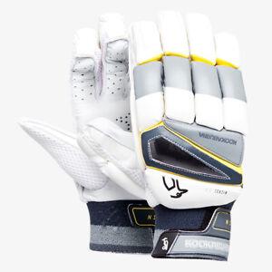 Kookaburra Nickel 3.0 Batting Gloves Size Youth Left Hand - Free P&P