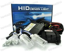 100W HID Xenon Conversion Headlight KIT Bulb 880 881 H27 6000K