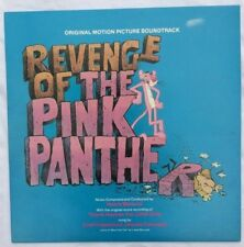 Henry Mancini   , Revenge Of The Pink Panther  Vinyl Record