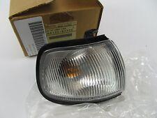 NEW GENUINE Side Marker Turn Signal Light RH Lamp For 1991-1992 Sentra USA-BUILT