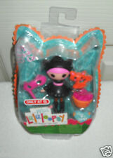 #4674 NRFB Target Mini Lalaloopsy 2014 Halloween Boo Scaredy Cat Doll