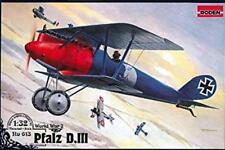 1/32  WWI Pfalz D.III  RODEN 613 Model kit