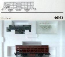 Märklin 46162 H0 - gedeckter Verschlagwagen mit Tieren der DRG NEU & OvP