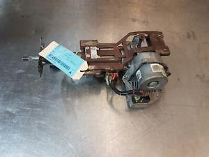 HYUNDAI I30 STEERING COLUMN FD, ELECTRONIC ASSIST TYPE, 09/07-04/12