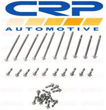 CRP Engine Oil Pan Bolt Set  BMW  11132210959