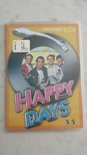 "DVD Film serie TV ""HAPPY DAYS"" terza stagione , disco 1, 6 episodi"