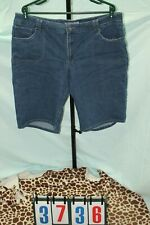 ff4f275d73 Faded Glory Size 20W Shorts for Women for sale | eBay