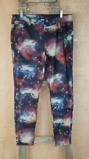 Celebrity Pink women's 14 galaxy pants stretchy legging skinny
