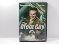 dvd movie THE GREAT GUY DVD JAMES CAGNEY, MAE CLARK
