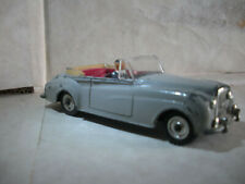 Dinky Toy Bently S2 convertable no 194 play with condition
