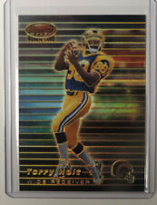 Torry Holt 1999 Bowmans Best #120 Refractor Rookie /400