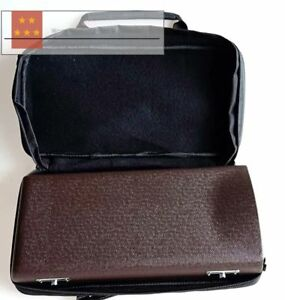 Excellence Bb Soprano Clarinet brown case +Cloth bag