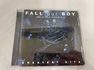 Fall Out Boy - Believers Never Die (The Greatest Hits, 2009)