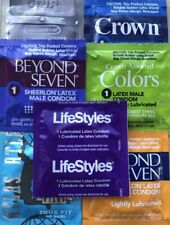 Small Snugger Fit Condoms - Choose Your Style & Packs