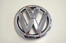 VW Golf VI 08-13 PLUS 09-13 anteriore Emblema Logo DISTINTIVO ORIGINALE LG;;;
