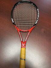 Tecnifibre Tennis Racquet, Tflash 290, 4 1/2 Grip. Excellent