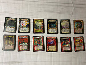 96-98 L5R Legend of the Five Rings mix Loose 120 card lot MONK & Other