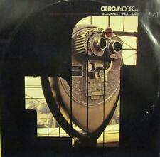 "Def Bond/Fafa Monteco(12""Vinyl)Remember-UK-CHICA002-ChicaYork-Ex/VG"