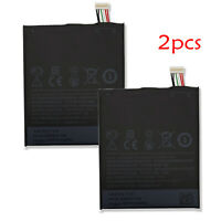 2x Replacement Battery for HTC DESIRE 628 630 650 530 D530U B2PST100 2200mAh