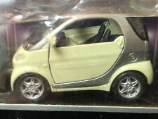 In original Boxes . Smart Model Mini Car Collection Motorized Lot 2 Maisto 8cm