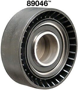 Dayco Idler Tensioner Pulley 89046 fits BMW X Series X1 xDrive25i (E84) 160kw...