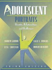 Adolescent Portraits: Identity, Relationships, and