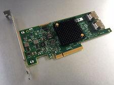 HP H220 660088-001 638834-001  / LSI SAS 9205-8i PCIe SAS HBA