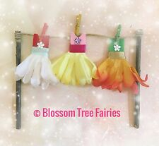 Fairy Washing Line Fairy Door Fairy Garden Miniature Accessory
