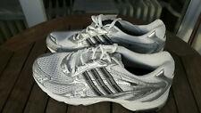 Adidas Response Extra Gr. 43 1/3 weiß mit silber Running Laufschuh neu
