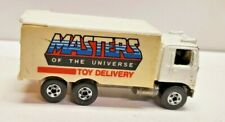 Vintage 1979 Masters of the Universe Toy Delivery Truck. Rare and Nice