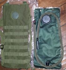 MOLLE Digital 2.5 Liter Hydration System in OD Green Olive Drab